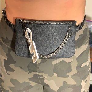 Brand New MK Belt Bag